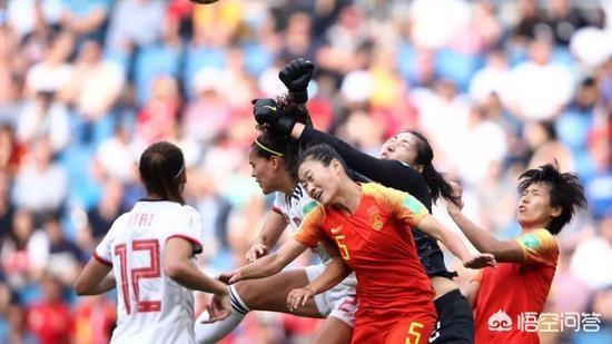 中国女足淘汰了,你觉得最遗憾的是什么图1