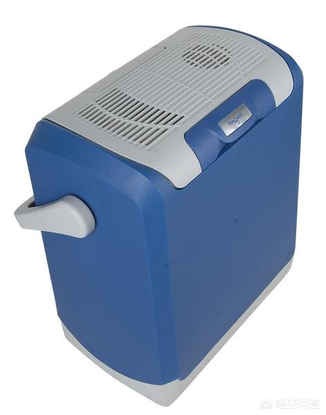 半导体冰箱,半导体电子制冷的车载冰箱好用吗?