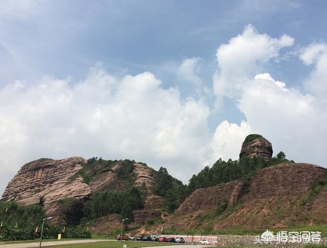 广州有什么适合周末自驾游的好去处?插图3