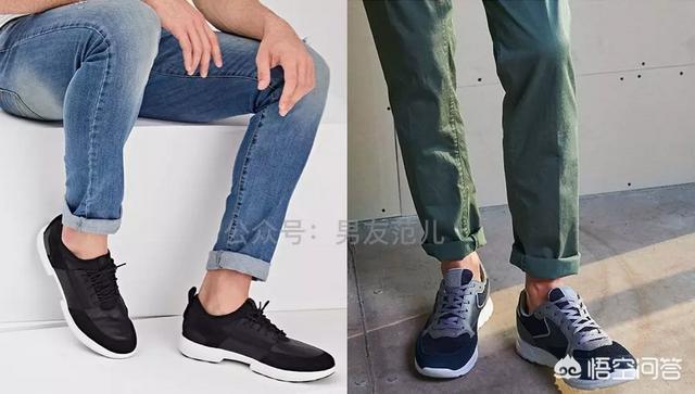 什么品牌的男鞋比较好?(图9)