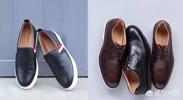 什么品牌的男鞋比较好?(图19)