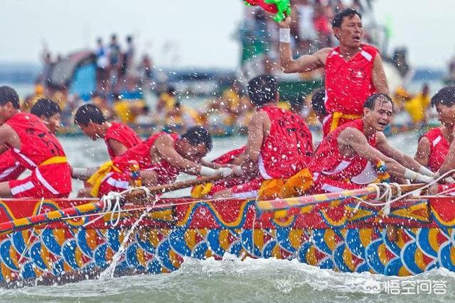 <b>端午节想去看龙舟赛,国内哪里的龙舟赛比较出名?</b>