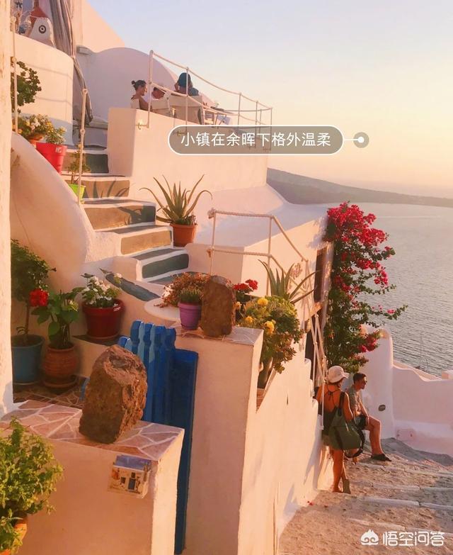 希腊圣托里尼旅行是一种什么样的体验?插图6