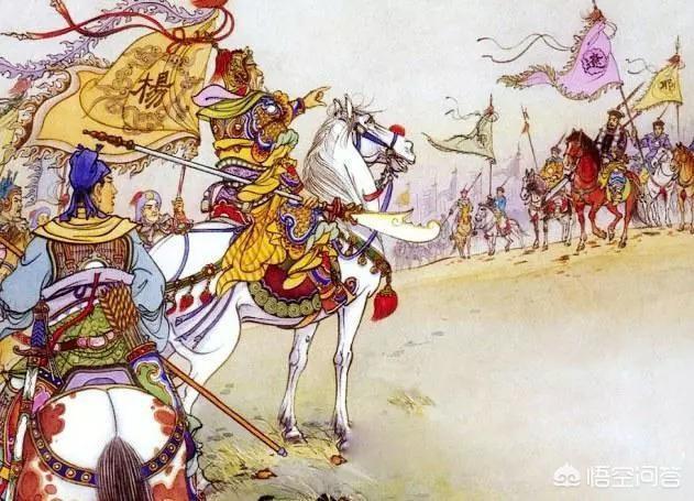 李靖和薛仁贵功劳那么大,为什么没有秦琼名气大?你认为谁是唐朝名将?