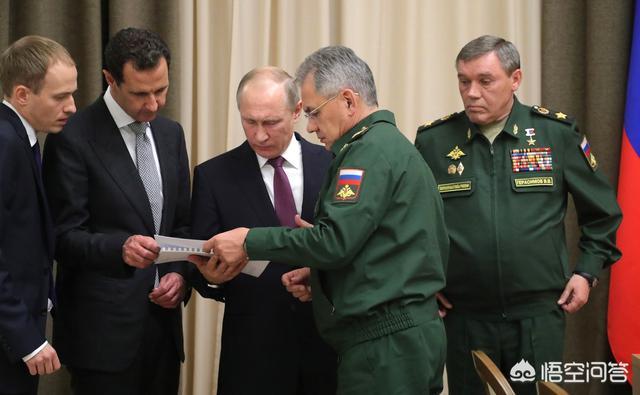 俄罗斯租借叙利亚重要港口49年,你怎么看?