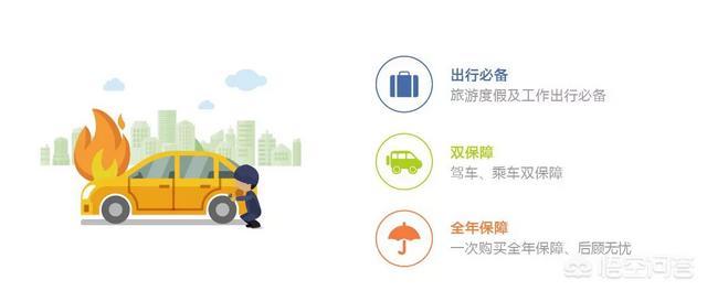 驾乘险和座位险区别(买座位险还是驾乘险)