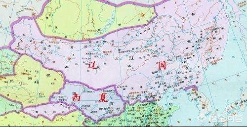 人类古代历史上存在时间最长的十个朝代有哪些?(图3)
