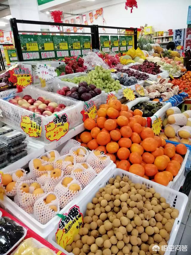 水果都有什么,有哪些值得推荐的新鲜水果?