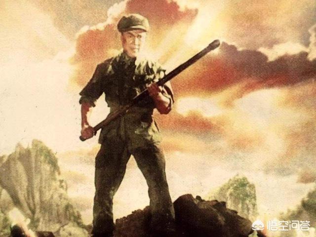 向我开炮是哪部电影(向我开炮是哪位英雄说的)