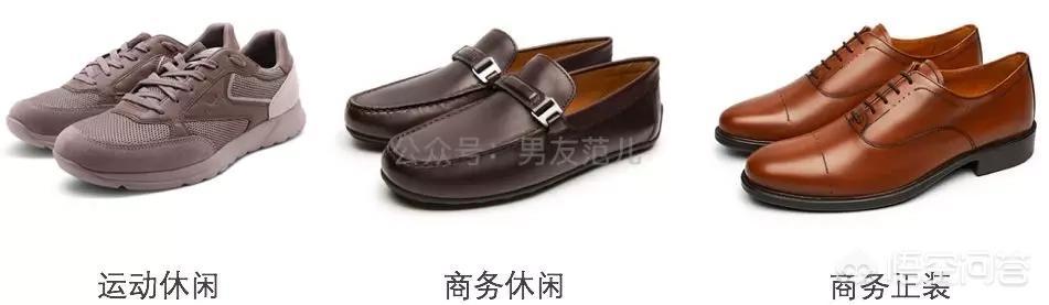 什么品牌的男鞋比较好?(图7)