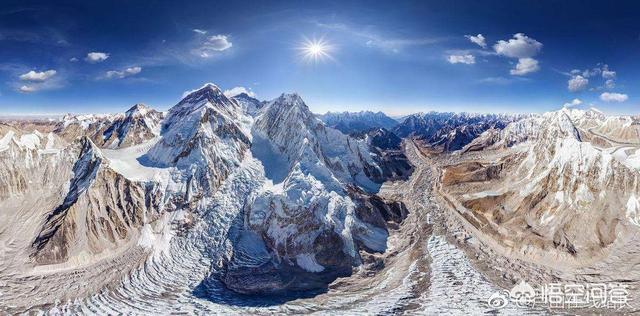 喜马拉雅山脉是由什么板块碰撞(喜马拉雅山地图位置)