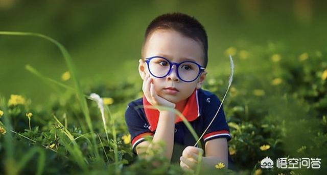 2一3岁男宝宝发型图片,三四岁男孩剪什么发型比较好看?