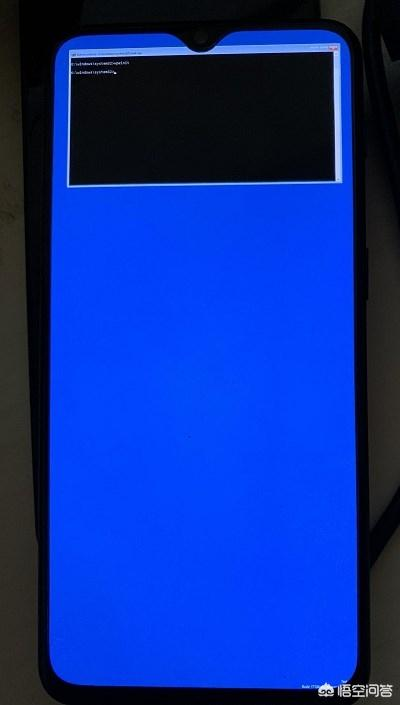 现在旗舰手机都6g+128g起步了,可不可以安装win10操作系统?:win10手机操作系统