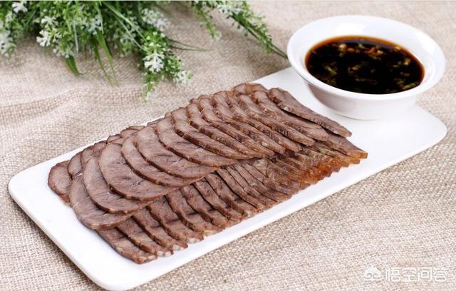 凉拌豆腐、豆腐皮怎么做才好吃?(凉拌豆腐皮)