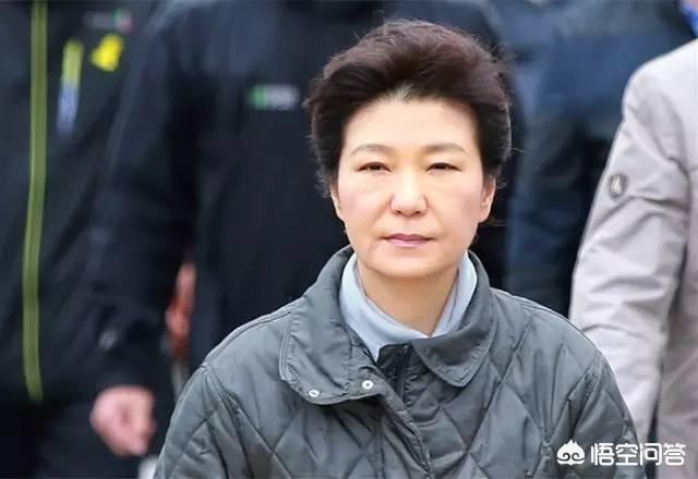 """朴槿惠申请停止监禁,韩检称""""近期将评估""""会"""