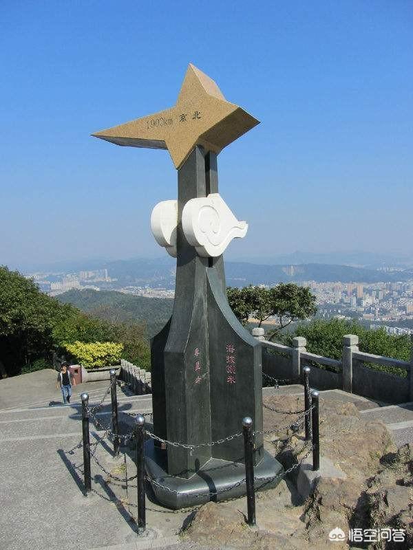 爬上广州白云山山顶大概需要多久?插图