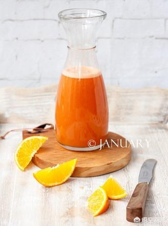 水果榨汁搭配大全表格,什么水果蔬菜放一起榨汁好?
