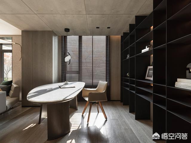 家里装修找师傅做衣柜和橱柜,哪类板材最环保?