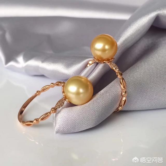 马贝珍珠和akoyo珍珠哪个好?插图2