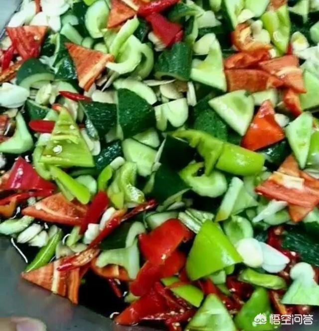 怎样将黄瓜腌的又脆又好吃?