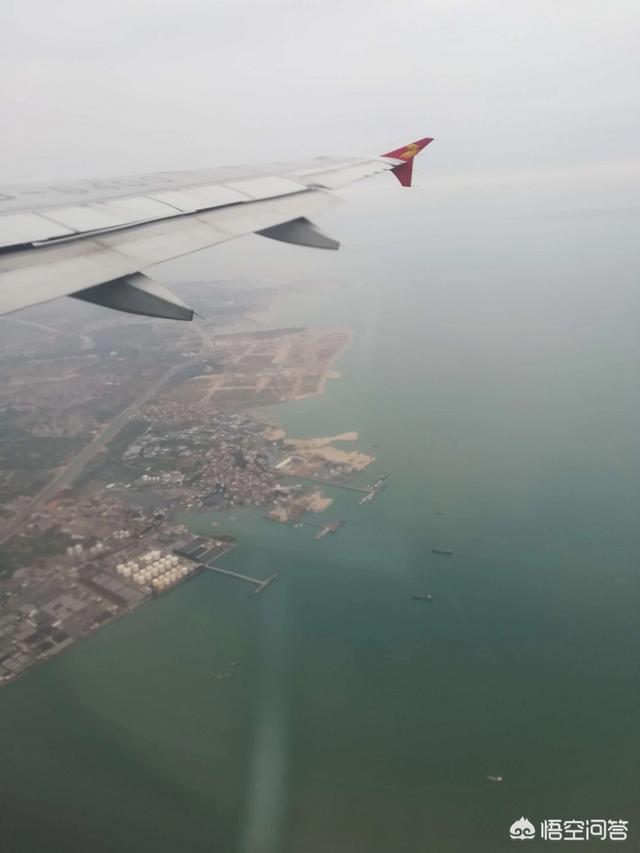 飞机的图片,飞机上到底能不能用手机?