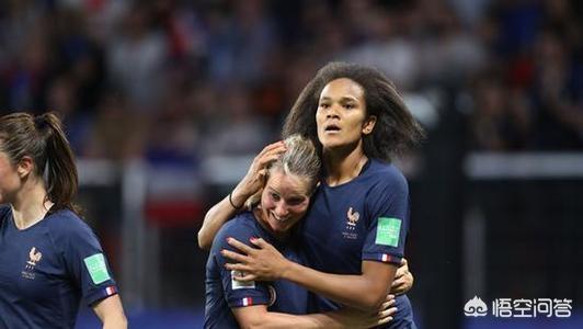 法国女足世界杯进入八强的都是哪些队伍,为什么会说世界杯有可能变成女足欧洲杯比赛图1