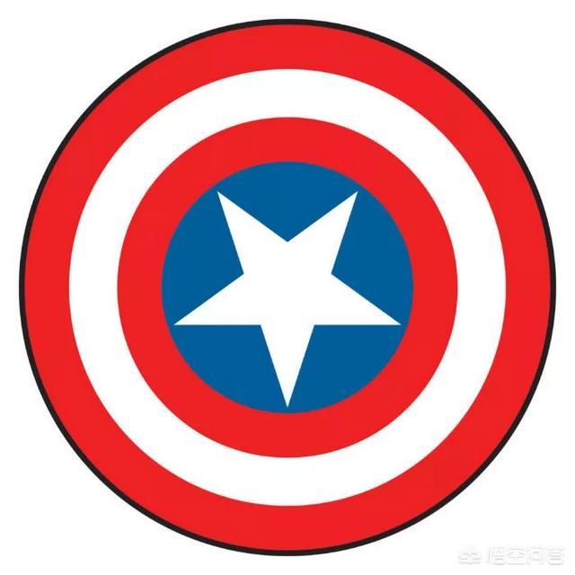 所有超级英雄里谁的标志LOGO最好看?