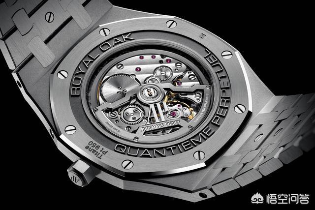 几百万的手表到底贵在哪里?插图6