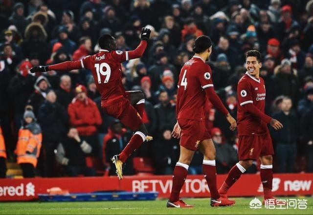 穆里尼奥:利物浦会因为英超争冠分心,波尔图有机会淘汰红军,你更看好谁图3
