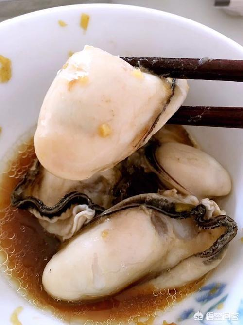 生蚝可以水煮吗,水煮生蚝和清蒸生蚝的味道怎么样?