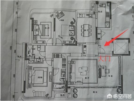 怎样快速看懂水电安装图纸?