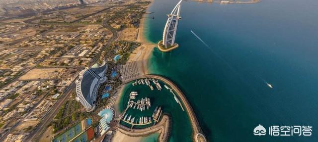 为什么迪拜这么有钱,他们经济来源是什么?