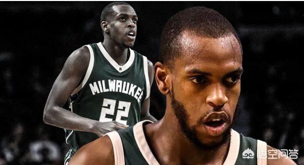 NBA雄鹿队员米德尔顿是一个怎样的球员?