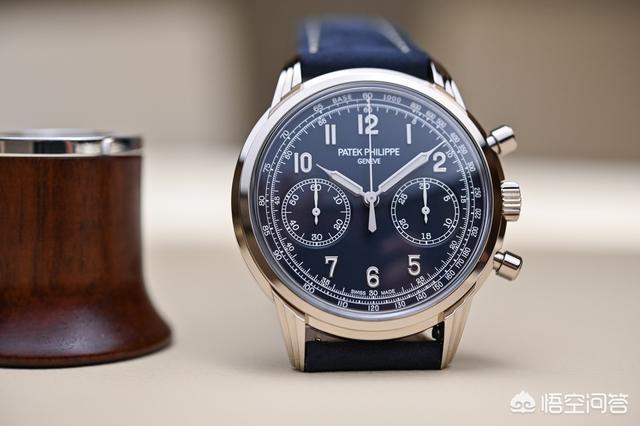几百万的手表到底贵在哪里?插图1