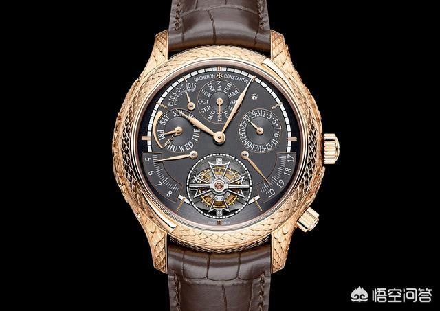 几百万的手表到底贵在哪里?插图9