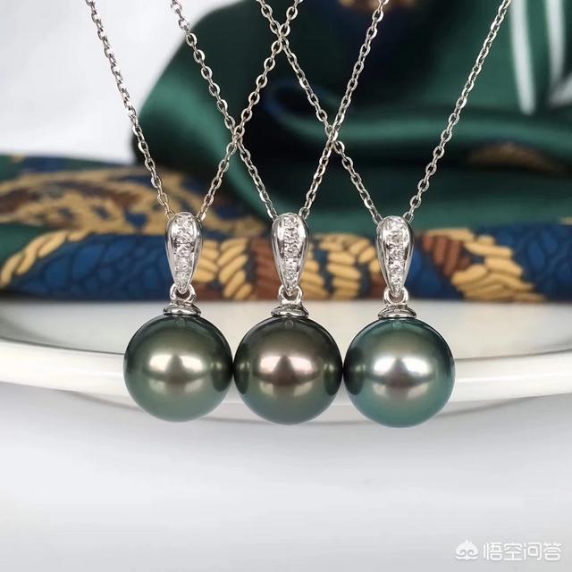 akoya是海水珠还是淡水珠、日本akoya珍珠介绍、akoya珍珠颜色插图4