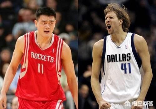 18-19赛季,NBA常规赛到现在的三分排名是什么?诺维斯基和姚明谁是NBA历史上最好的国际球员?