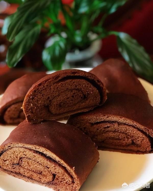 巧克力面包的制作过程是什么?(狗吃了巧克力面包怎么办)