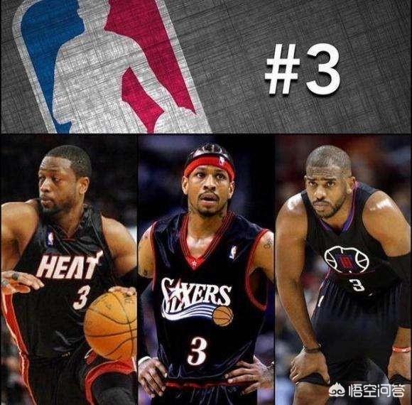 奥登接受采访时表示自己是NBA最大的水货,如何评价?3这个数字是不是NBA球员最喜欢的数字,很多3号,13号,23号,3*号的球星?