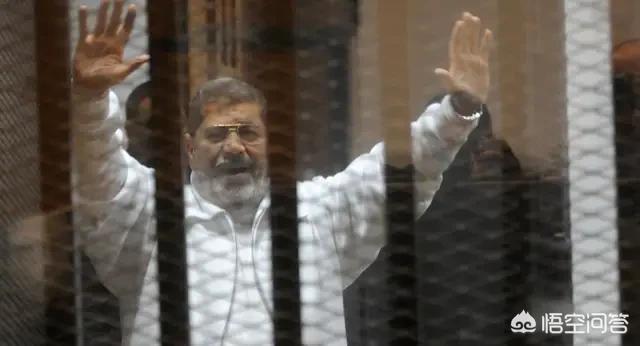 埃及的前总统穆尔西 如何看待埃及前总统穆尔西