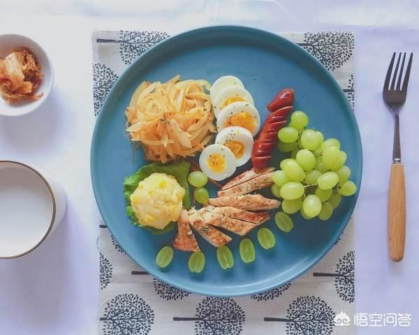 有没有可以减肥的晚餐食谱?(图3)