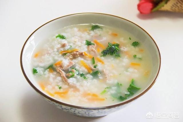 平时你喜欢喝粥吗,你觉得什么粥最好吃?