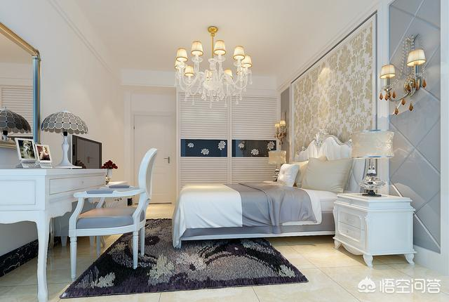 卧室地砖选冷色好还是暖色好?(装修冷色好还是暖色好)