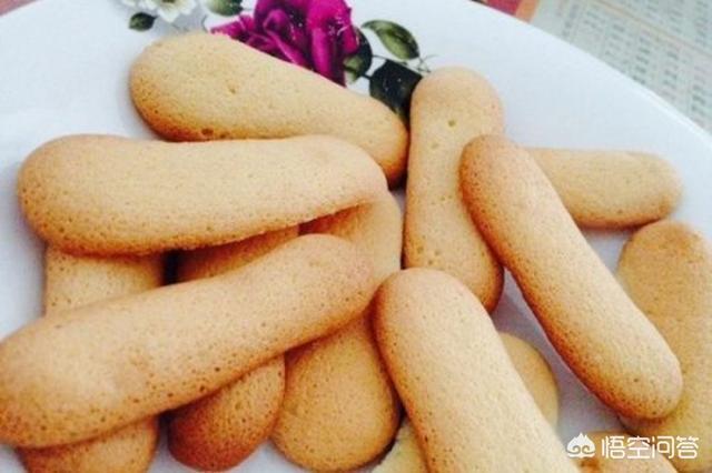法式甜点的懒人做法有吗?