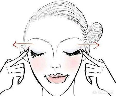 怎样防止眼部皱纹(怎么样防止眼部皱纹)