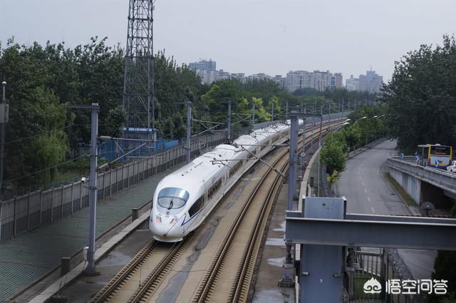 城际铁路与高铁的区别,高铁和城际铁路的主要区别是什么?