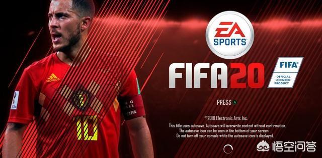 PS4上的足球游戏是一年一作吗?一般什么时候上