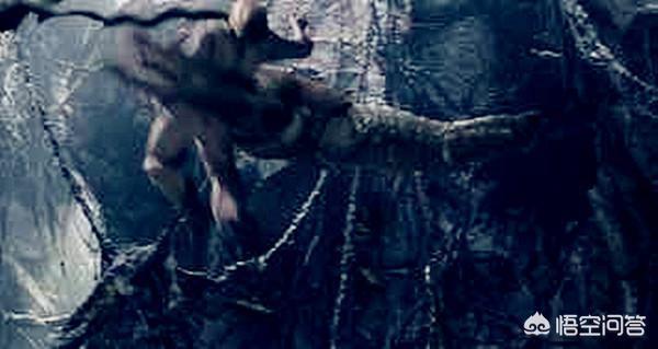 电影《金刚》骷髅岛里面出现的虫子是否是你童年的阴影?