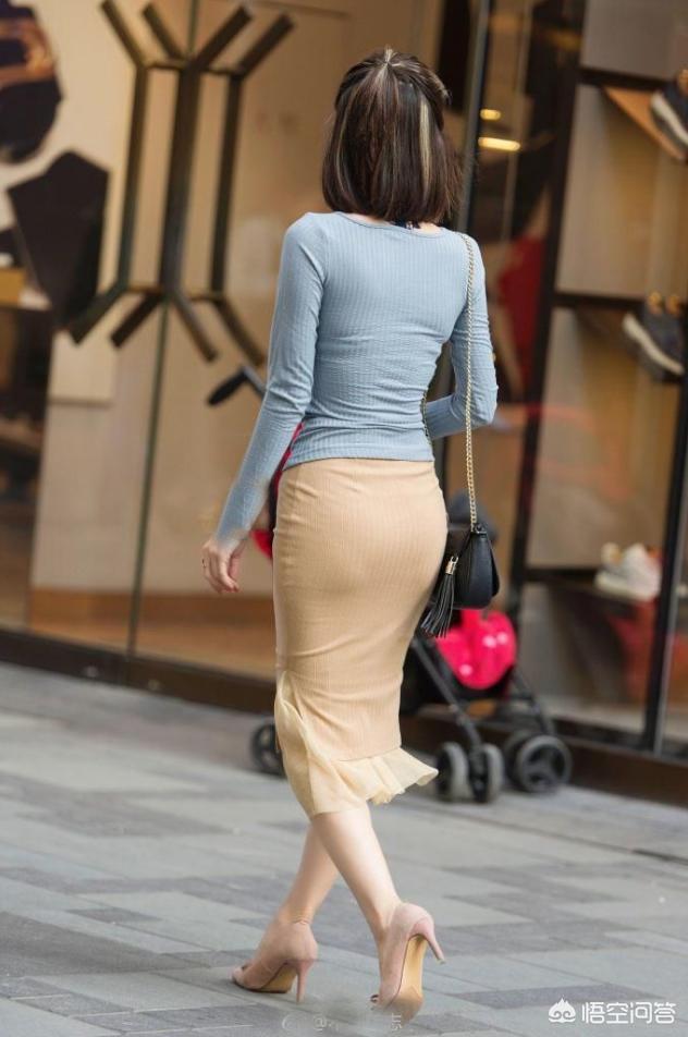 包臀裙好看还是A型裙好看?