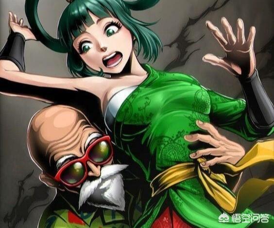 《龙珠超》第二部中,谁会成为战力最强的地球